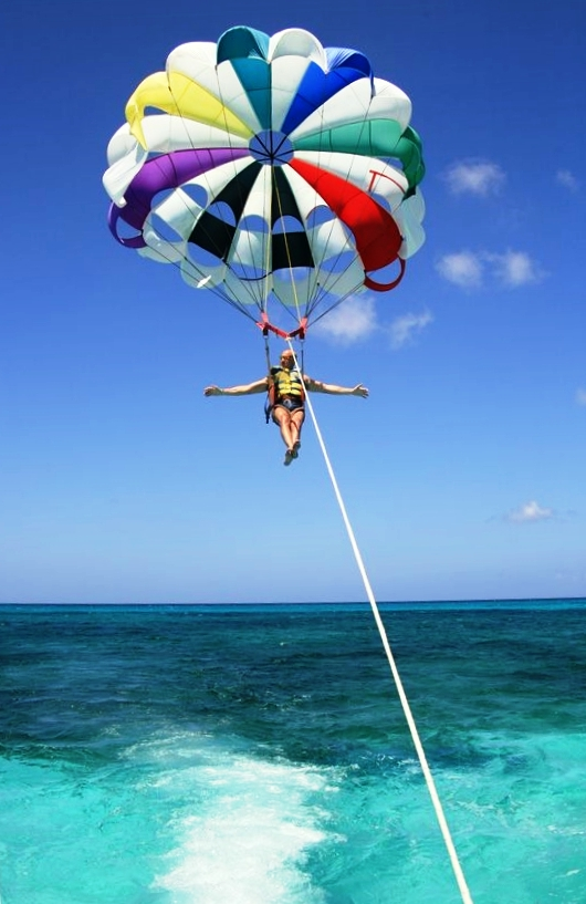 Sicily Parasailing Visit Sicily Official Page