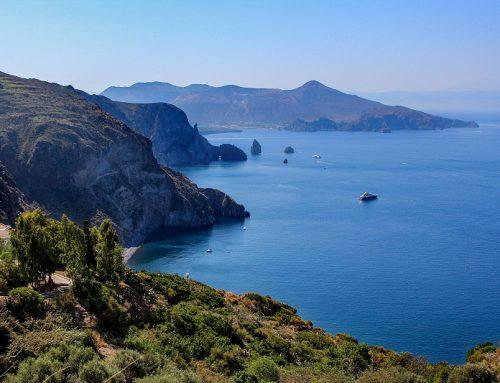 Mare meraviglioso in Sicilia