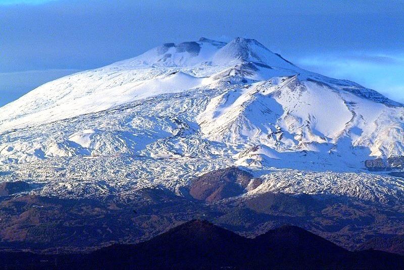 Monte Etna Foto Paolo Barone