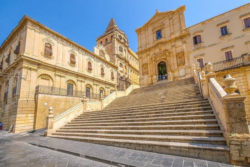 Cattedrale di Noto - ph. P. Barone