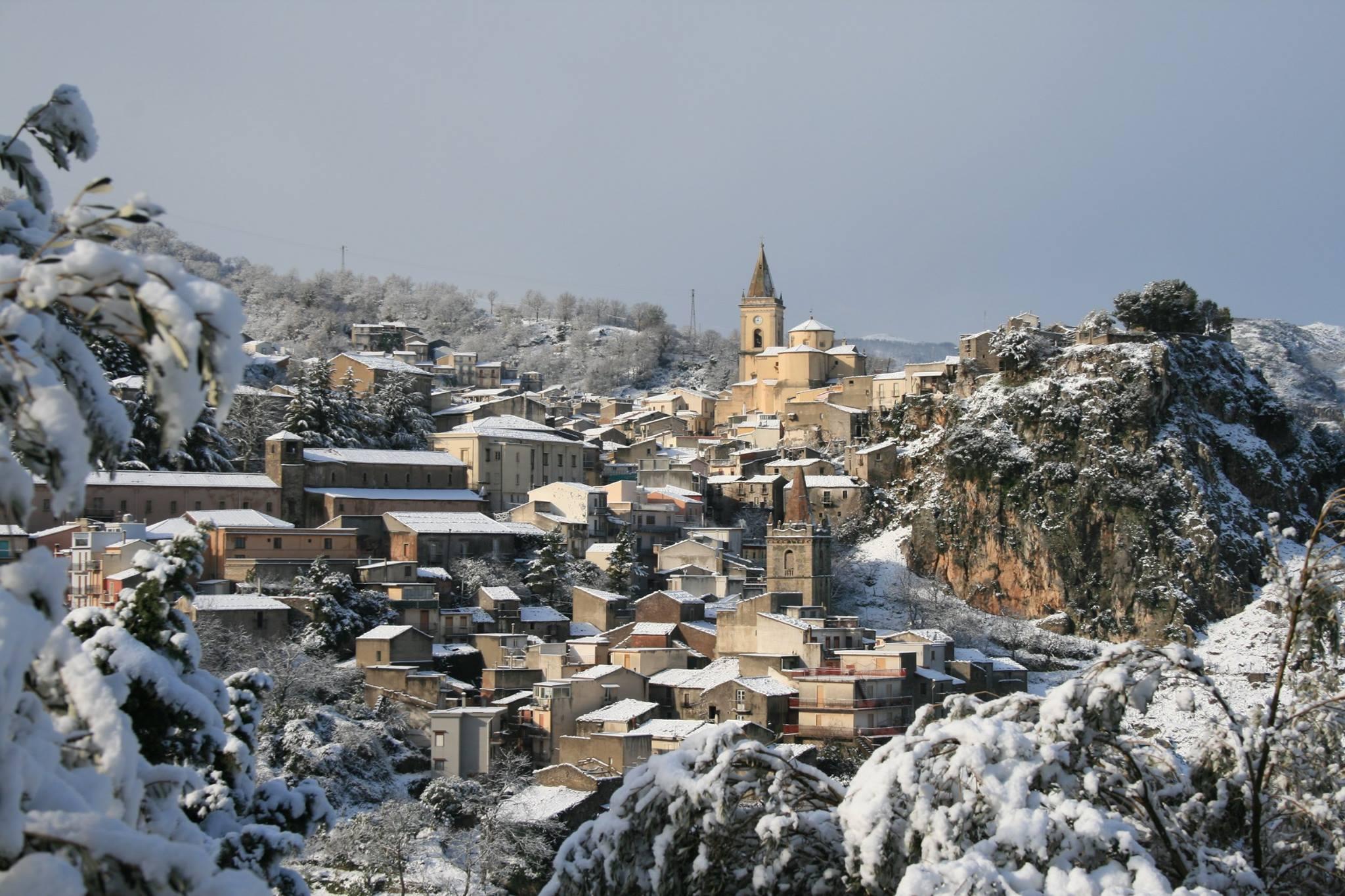 Novara Di Sicilia Visit Sicily Official Page