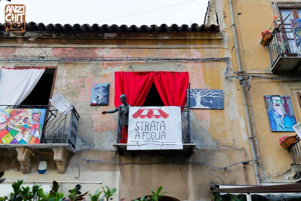 Mercato storico di Caltanissetta