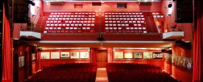 teatro stabile catania teatro verga