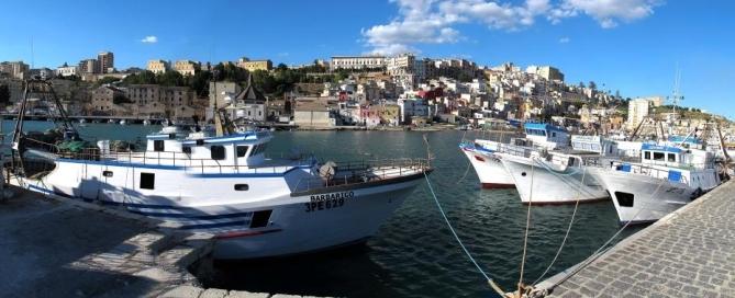Porto di Sciacca