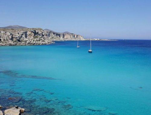Sicilia a Vela