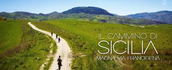 il cammino di sicilia