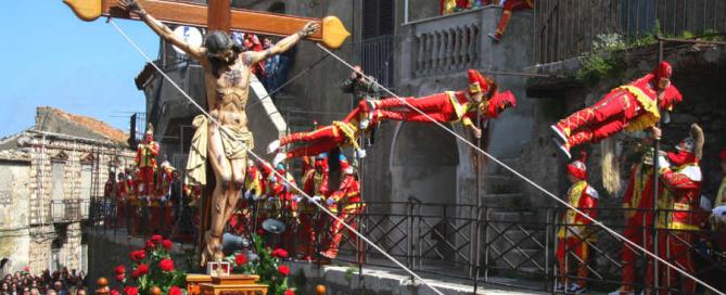 Festa dei Giudei a San Fratello