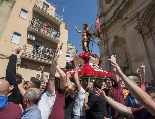 Holy Week in Sicily, the celebrations you should not miss