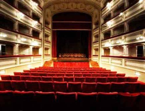 Teatro Garibaldi – Enna