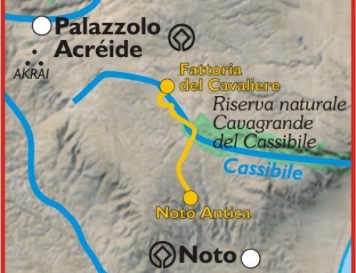 6. ROUTE OF WATER