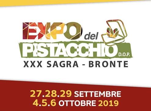 Expo Pistacchio Bronte