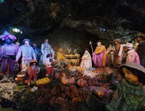 Il Tuo Natale in Sicilia 2019