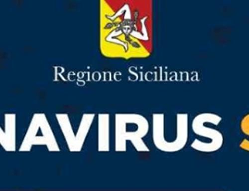 Coronavirus Sicilia: Cosa fare