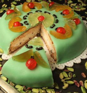 Cassata Ph. Barone